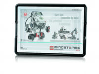 Mindstorms EV3 Education